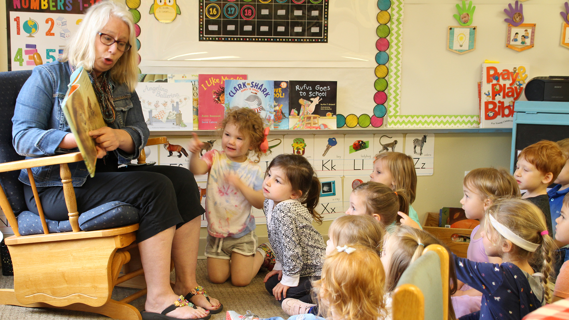 St. Andrew Early Learning